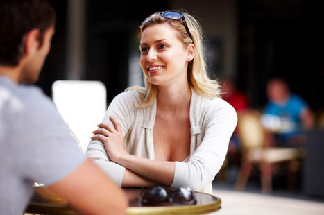 Things To Avoid On First Date With Online Friend | datedosti | Scoop.it