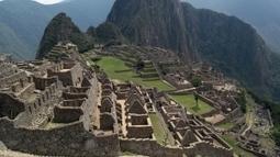 Machu Picchu: le trésor de Pachacutec repéré | Archeology on the Net | Scoop.it