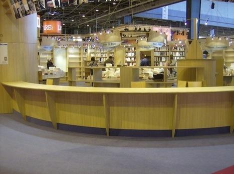arnaud maïsetti | carnets : Table ronde | Salon du Livre, 25 mars : L'avenir de la création | Publie.net | Scoop.it