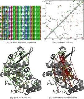 PLOS Computational Biology: The Maximum Entropy Fallacy Redux? | Bioinformatics, Comparative Genomics and Molecular Evolution | Scoop.it