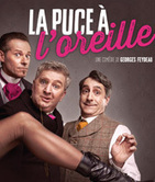 16 et 17 août : La Puce à l'oreille / Théâtre du Vieux-Terrebonne | Calendrier culturel du week-end | Scoop.it