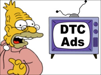 Is DTC Drug Advertising Effective? More - & BETTER - Research is Necessary | Pharmaguy's Insights Into Drug Industry News | Scoop.it