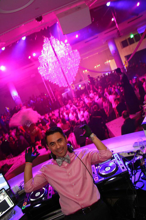 The Evolve Vegas NYE blow out – in 7 pictures - Gay Star News | Evolve Vegas NYE | Scoop.it