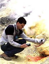 Colères de la Terre : peut-on les prévoir les éruptions volcaniques ? | L'Homme face aux risques géologiques | Scoop.it
