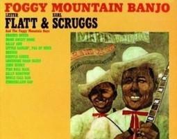 Album of the Week #19 - Foggy Mountain Banjo | American Crossroads | Scoop.it