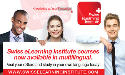 Swiss eLearning Courses Now in Your Language | eLearning Festival | Scoop.it