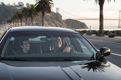 The Uberpreneur: How An Uber Driver Makes $252,000 A Year | Competitive Edge | Scoop.it