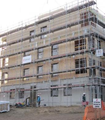 140 appartements dans le plus grand bâtiment en bois massif d'Europe | IFECO : Formations construction durable & efficacité énergétique | Scoop.it