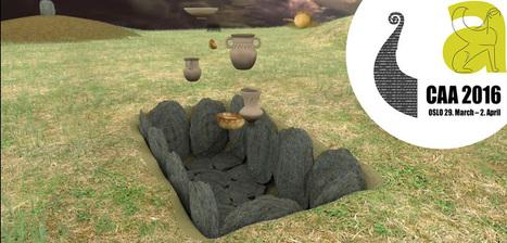 L'archéologie bordelaise chez les vikings - Université Bordeaux Montaigne | Histoire et archéologie des Celtes, Germains et peuples du Nord | Scoop.it