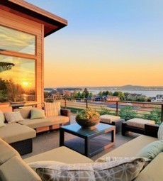Six Easy Ways To Turn A Boring Patio Into A Fun Zone - Design Furnishings   Outdoor Furnishings   Scoop.it