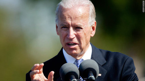 Biden says 'knock-off jihadis' can't break American spirit | Gov't and Law Branches of Gov't | Scoop.it