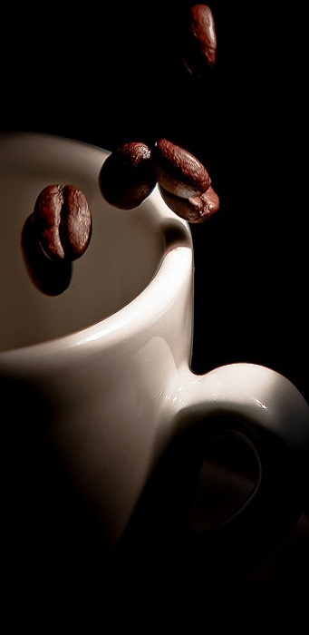 Coffee..... | I didn't know it was impossible.. and I did it :-) - No sabia que era imposible.. y lo hice :-) | Scoop.it