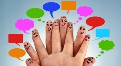 #RRHH Inteligencia Conversacional: Las 5 competencias del poder de la palabra. | Making #love and making personal #branding #leadership | Scoop.it