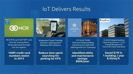 Intel stworzył otwartą platformę dla rzeczy łączących się z Internetem - dobreprogramy | Projekt IQ-arius | Scoop.it
