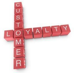 Ten Tips to Build Customer Loyalty | Sales & Marketing | Marketing, Fidelització i Gamificació | Scoop.it