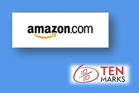 Amazon To Acquire Online Education Company TenMarks - Tools Journal | Open Content | Scoop.it