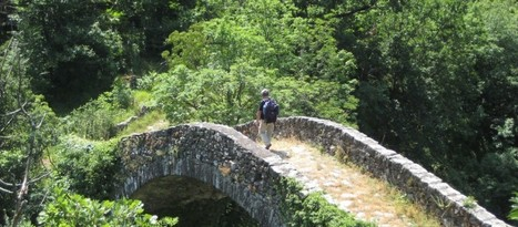 Via Francigena, percorso turistico poco sfruttato. | EcoTurismo e Mobilità Sostenibile | Scoop.it