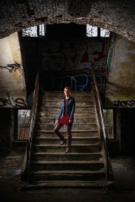Alain Mijngheer-Fotografie, my way of living my life...: Wendy @ La Chartreuse | Fuji X series | Scoop.it
