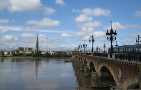 Bordeaux: 4e ville française la plus prisée pour le tourisme d'affaires   Le tourisme d'affaires (MICE)   Scoop.it