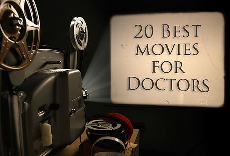 20 Best Movies for Doctors   Resumen de la semana   Scoop.it