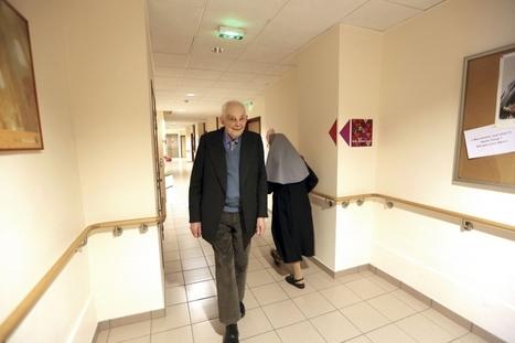 Grand patron. Francois Michelin fait retraite | Chatellerault, secouez-moi, secouez-moi! | Scoop.it