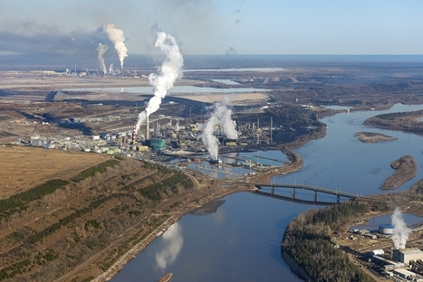 Cancer Linked To Oil Sands' Toxins In Wild Food | GarryRogers NatCon News | Scoop.it