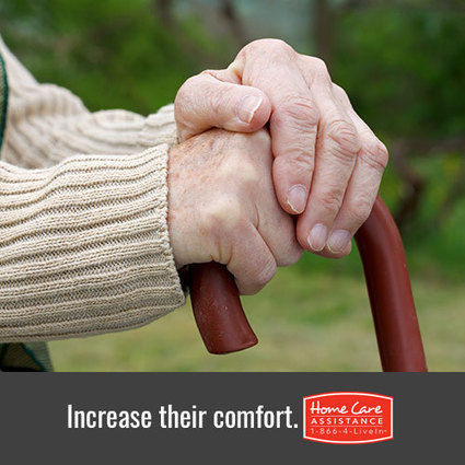 Ways to Ease Arthritis Symptoms | Home Care Assistance of Oklahoma | Scoop.it