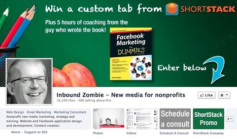How to Create a Facebook Business Page That Doesn't Suck | World of #SEO, #SMM, #ContentMarketing, #DigitalMarketing | Scoop.it