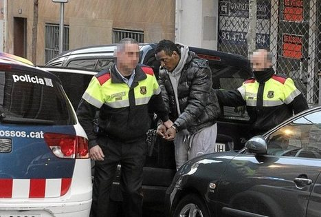 Repliegue obligado de las bandas | Police Problems and Policy | Scoop.it