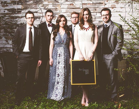 ARA Artists Receive 35 Second Round IBMA Nominations! | Acoustic Guitars and Bluegrass | Scoop.it