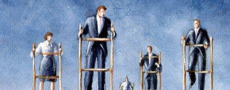 Rendre l'entreprise aux employés | Travailler autrement au 21 ème siècle | Scoop.it