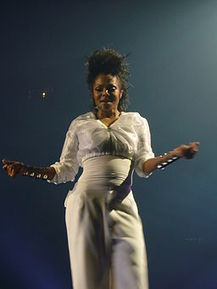Janet Jackson's Secret Marriage Reported | National News and Politics | Scoop.it