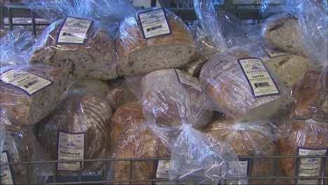 Gluten-free diet not for weight loss - WCVB Boston | Diet for good health | Scoop.it