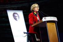 Discours de Geneviève Fioraso lors de la cérémonie des voeux | Enseignement Supérieur et Recherche en France | Scoop.it