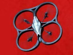 Drones turned into zombies using an easy Wi-Fi hack - tech - 09 December 2013 - New Scientist | DigitAG& journal | Scoop.it