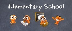 Elementary School apps for iPad, iPhone, Android, Windows 8 - eduPad | Getting Appy with the Common Core | Scoop.it