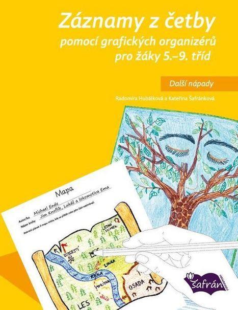 Nakladatelství Šafrán | Gramotnost | Scoop.it