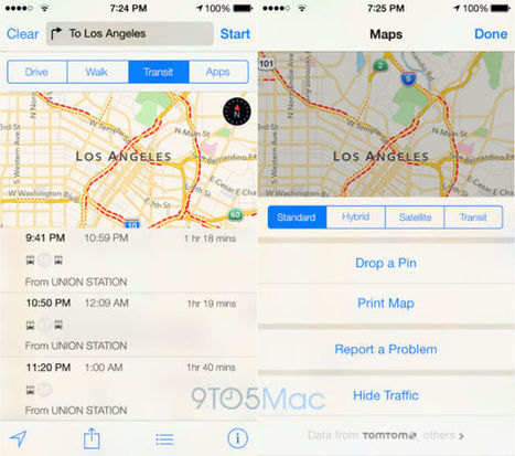¿Qué novedades traerá iOS 9? Esto es lo que sabemos hasta ahora | Information Technology & Social Media News | Scoop.it