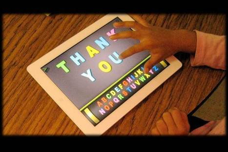 Tips for Teachers Who Wish to Use iPad for Classroom Activities - EdTechReview™ (ETR) | Tech Tools in Education | Scoop.it
