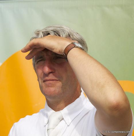 Bosty brille chez lui. | Jumpinews.com | Tardonne | Scoop.it
