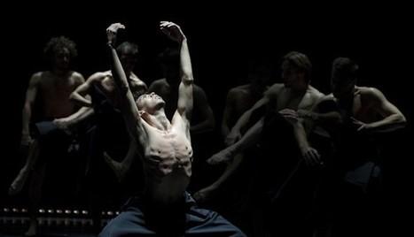 El Imparcial: Noticias: La CND contagia el gozo de bailar con un impactante programa contemporáneo | Compañía Nacional de Danza NEWS | Scoop.it