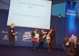 Nationella skolbiblioteksgruppen - Dags att föreslå Årets skolbibliotek 2012 | Skolebibliotek | Scoop.it