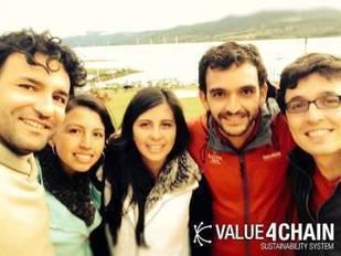 Value4Chain, una apuesta 100% colombiana para la sostenibilidad empresarial   Emprenderemos   Scoop.it