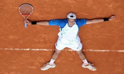 Chela, l'au revoir d'un personnage - ATP - Tennis - | Tennis , actualites et buzz avec fasto-sport.com | Scoop.it