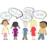 Kids with two languages - Tots to Teens | Moms & Parenting | Scoop.it