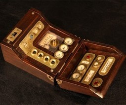 Star Trek the Previous Generation: Steampunk Tricorder and Phaser - Technabob (blog)   Just Put Some Gears on It   Scoop.it