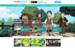 FranceTv Education, une offre pour les familles, les élèves et le corps enseignant   L'e-école   Scoop.it