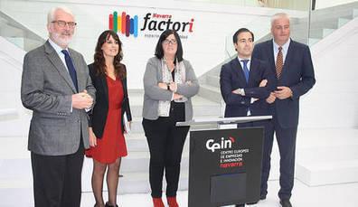 Zalba confía que la integración en la Eurorregión no sea un tema político   Ordenación del Territorio   Scoop.it