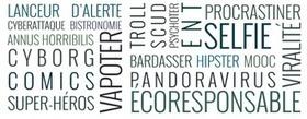 Osez créer de nouveaux mots! | FLE et nouvelles technologies | Scoop.it