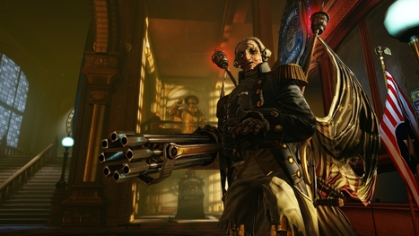 The Best PC Games 2013: 5 Winners | PC Gaming | Scoop.it